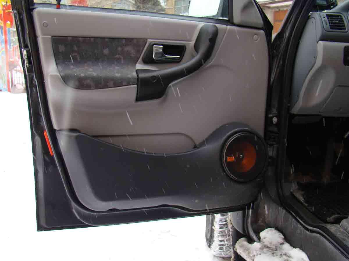 Подиумы в авто 10