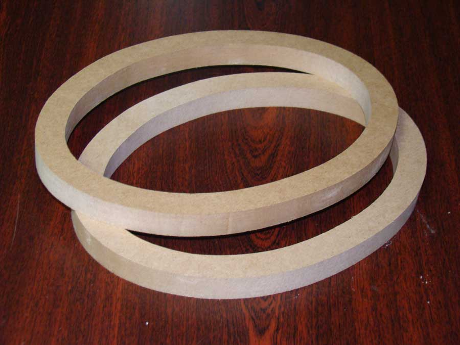 Как вырезать кольцо из фанеры своими руками 19